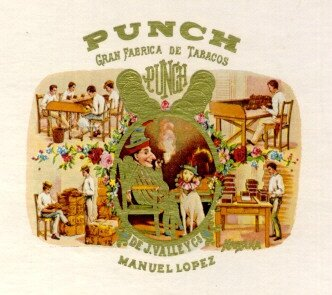 Punch_cigar