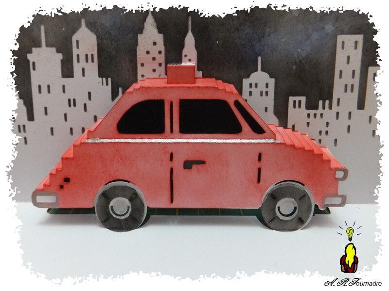 ART 2020 04 voiture kirigami 8