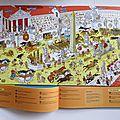 Jouer avec l'histoire et la géographie