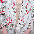 3-MP Cotton Angelina jacket with fron button abs Victorian sleeves, Micha.jpg