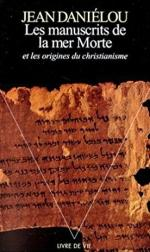 qumran manuscrits