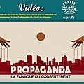 Vidéos: la fabrique du consentement