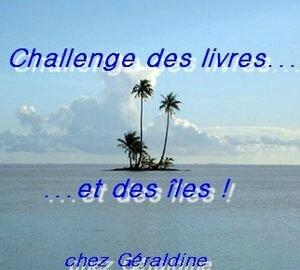 challenge îles