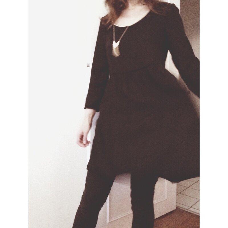 Défi Ma Petite Robe Noire
