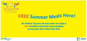 free_summer_meal_NYC