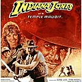 Film indiana jones et le temple maudit