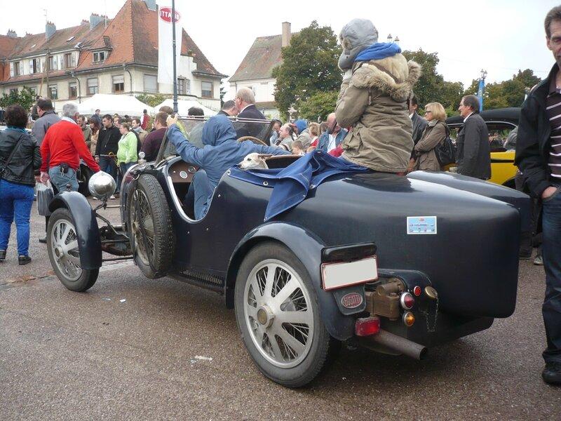 BUGATTI type 40 cabriolet 1929 Molsheim (2)