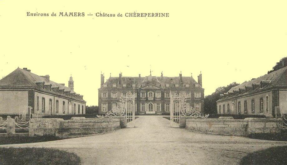 Le 30 décembre 1790 à Mamers : régler toutes les affaires en cours ?