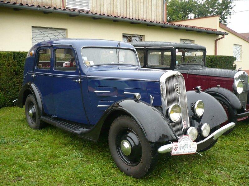 PEUGEOT 301 D 1934 Rustenhart (1)