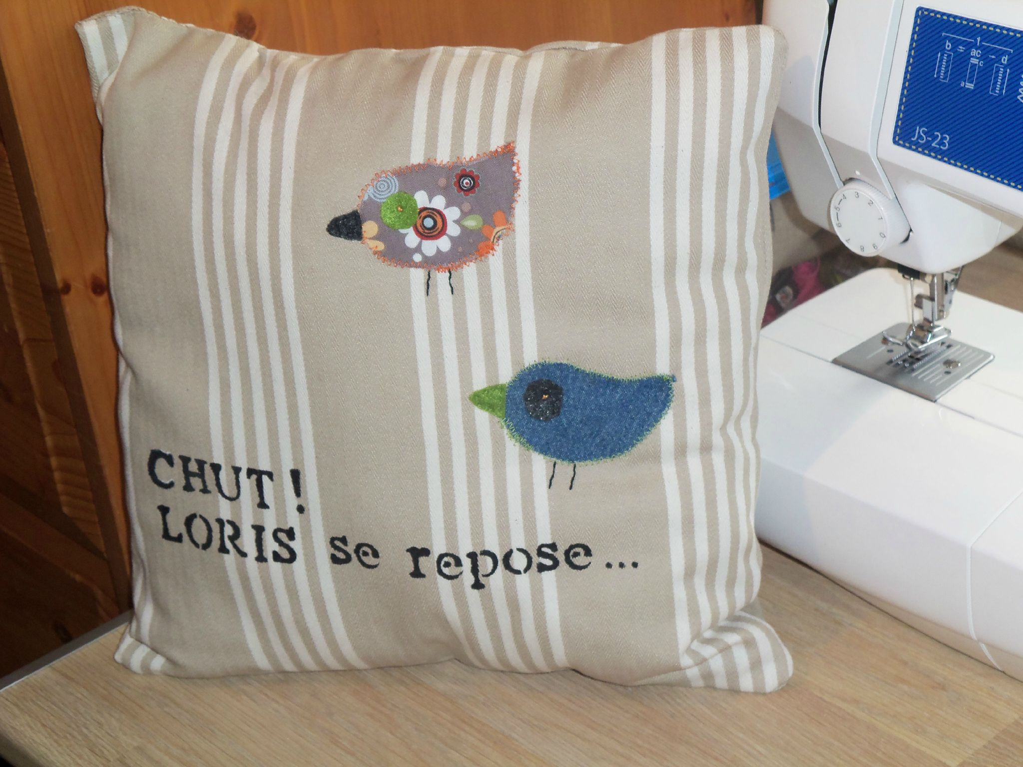 Coussin 00