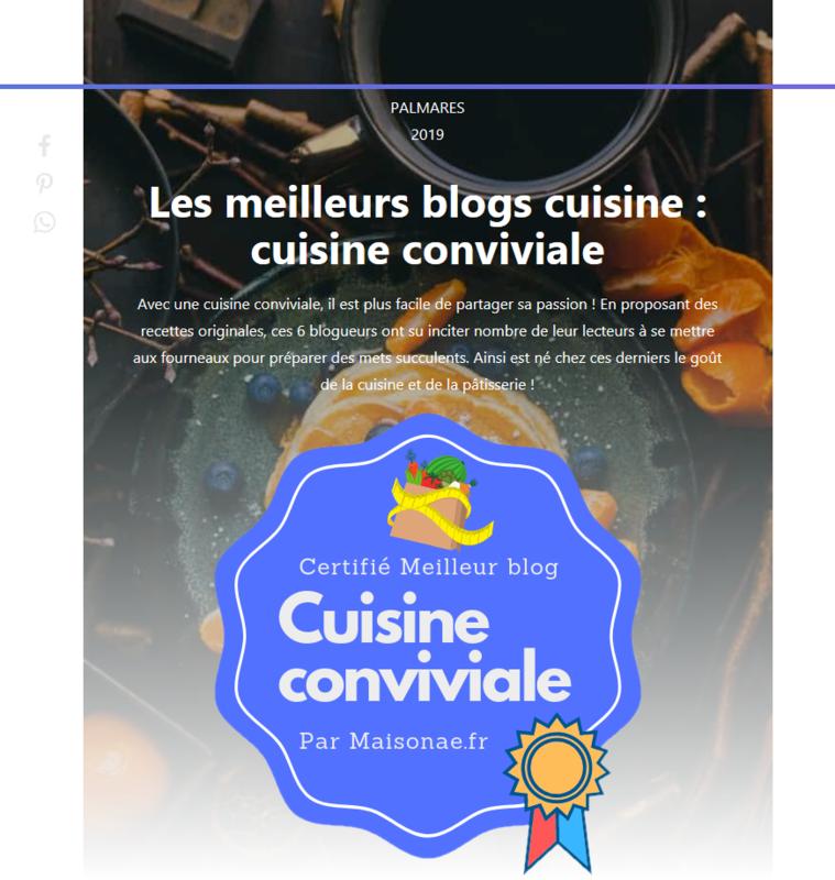 Screenshot_2019-06-23 Les meilleurs blogs cuisine cuisine conviviale • Maisonae(2)
