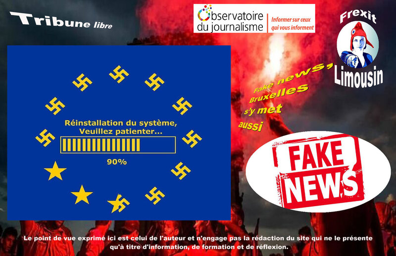 TL OJIM FAKE NEWS BRUXELLES