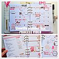 Dt slowlife planner box mai-process video