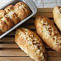 Petits pains au lait eric kayser: