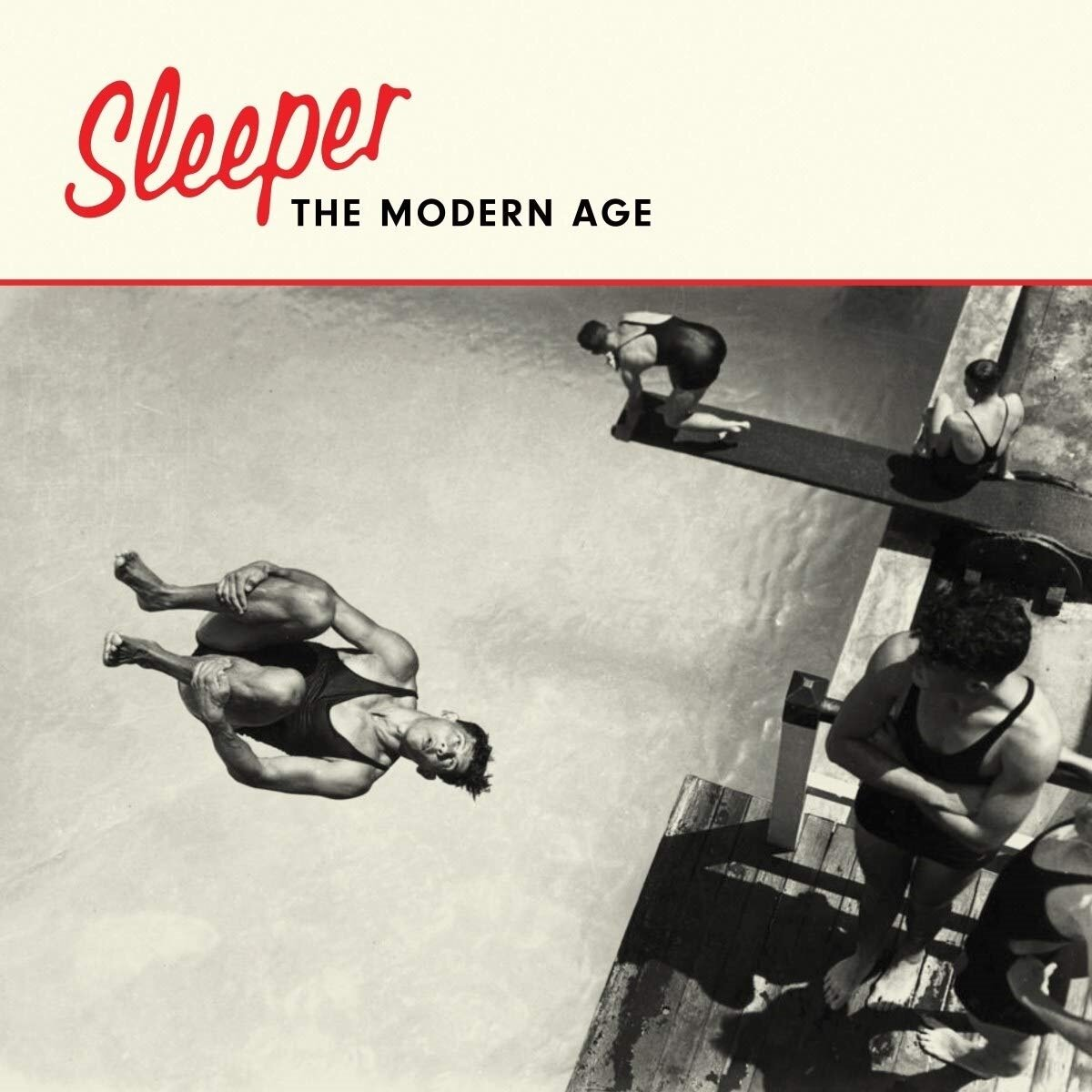 SLEEPER – The Modern Age (2019)