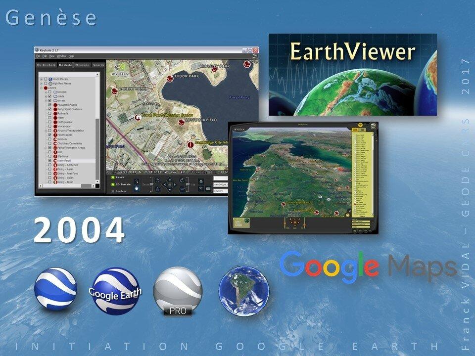 2011 EARTH CLUBIC GOOGLE TÉLÉCHARGER