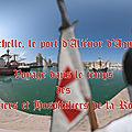 Le port d'aliénor d'aquitaine : voyage dans le temps des templiers et hospitaliers de la rochelle.
