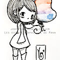 Illustrations jeunesse #1