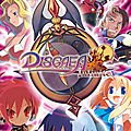Test : disgaea infinite
