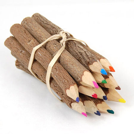 colored_mini_wood_pencil_favors_beau_coup