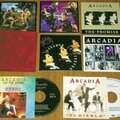 Arcadia, CD singles set limited edition 1