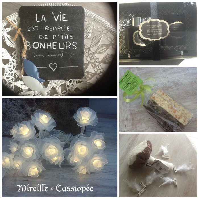 B5 - Mireille
