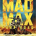 [ critique *] mad max fury road par christian