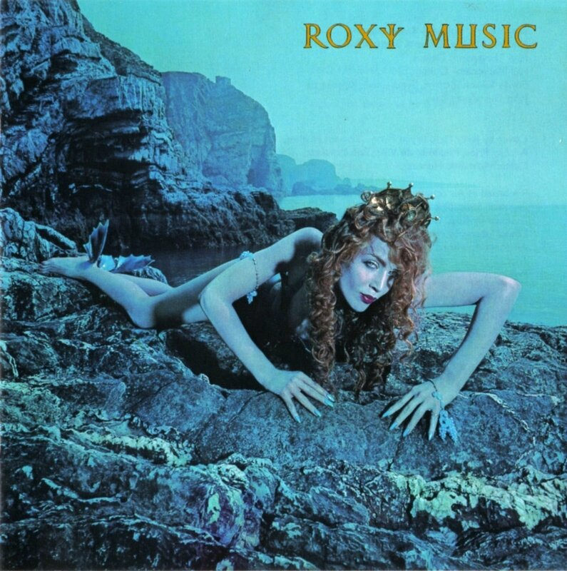 Siren - Roxy Music - Grahame