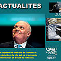 Discours en langue corse, diu vi salvi regina, le parti de françois asselineau veut des sanctions