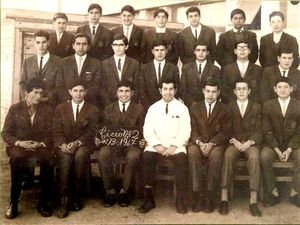 Liceo 1967