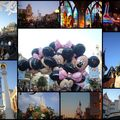 WEEK-END DISNEY mars 09