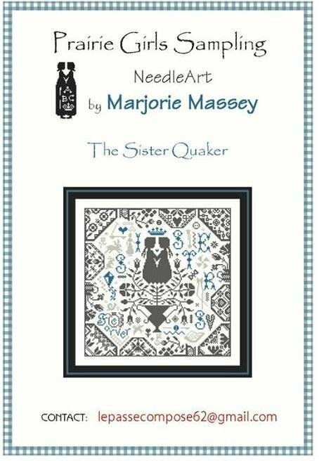 the sister quaker PGS11