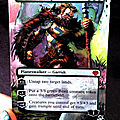 Garruk Wildspeaker Altered