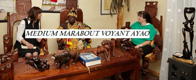 MARABOUT VOYANT PUISSANT AYAO SPECIALISTE POUR ATTRACTION AMOUREUSE