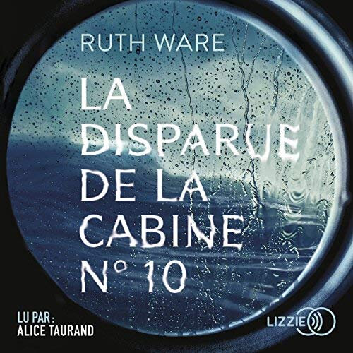 La disparue de la cabine No 10