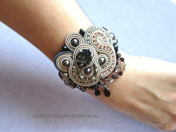 Bracelet Inconnue 2