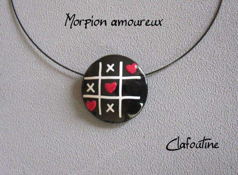 Morpion amoureux