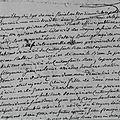 Rathier du Vergé Louis & Houbert_mariage 1795_St Denis_p1
