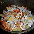 4th july salad' (salade de pommes de terre)