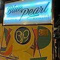 Le blue pearl