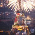 Artifice Eiffel 556