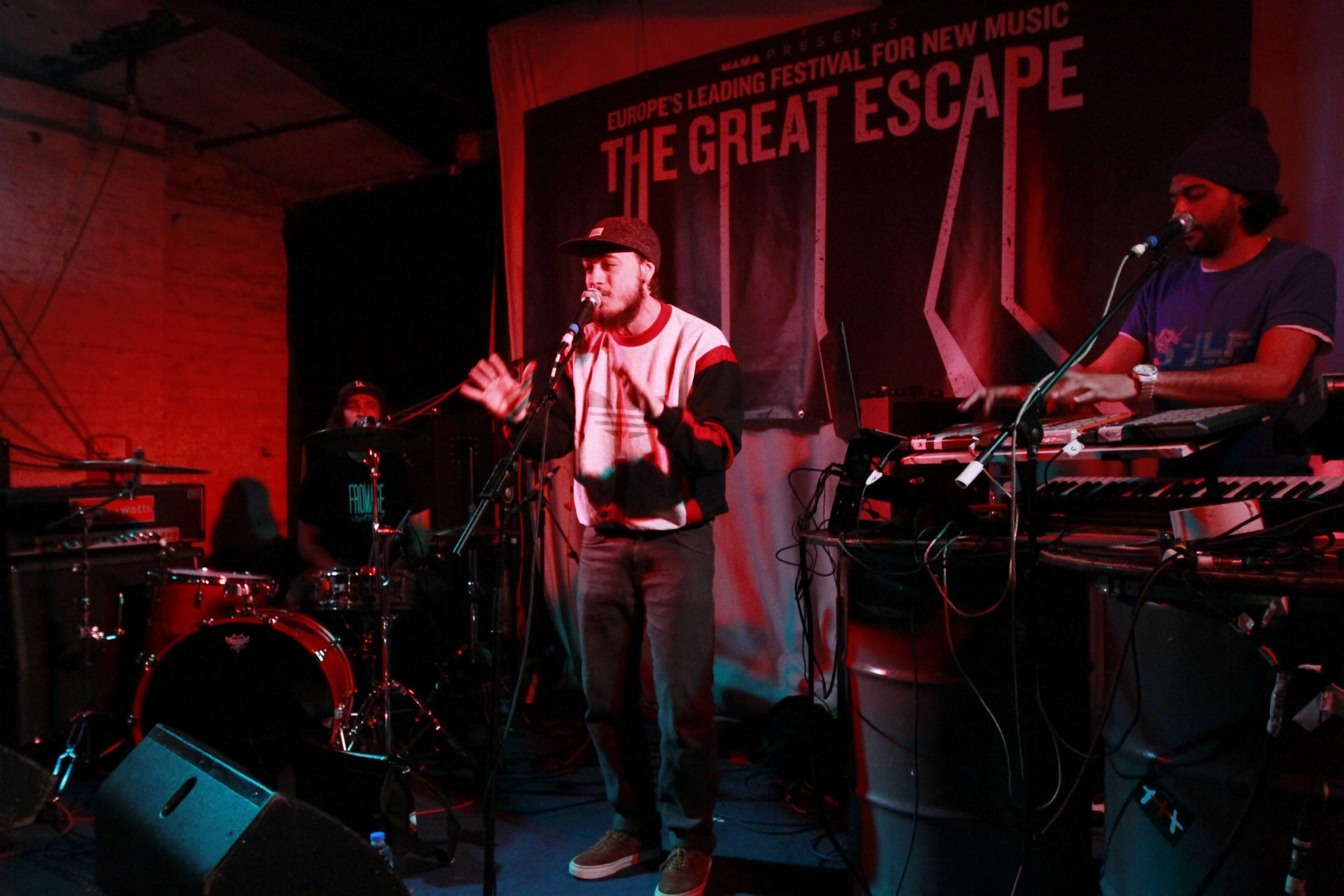 Unno-GreenDoorStore-GreatEscape-2013-13