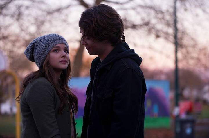Mia and Adam If I Stay movie 03
