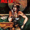 Heavy metal mag (fan art part3)