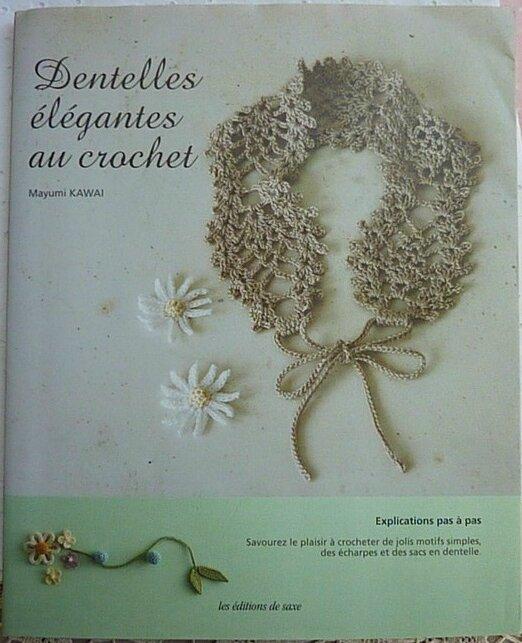 Dentelles élégantes au crochet (2)