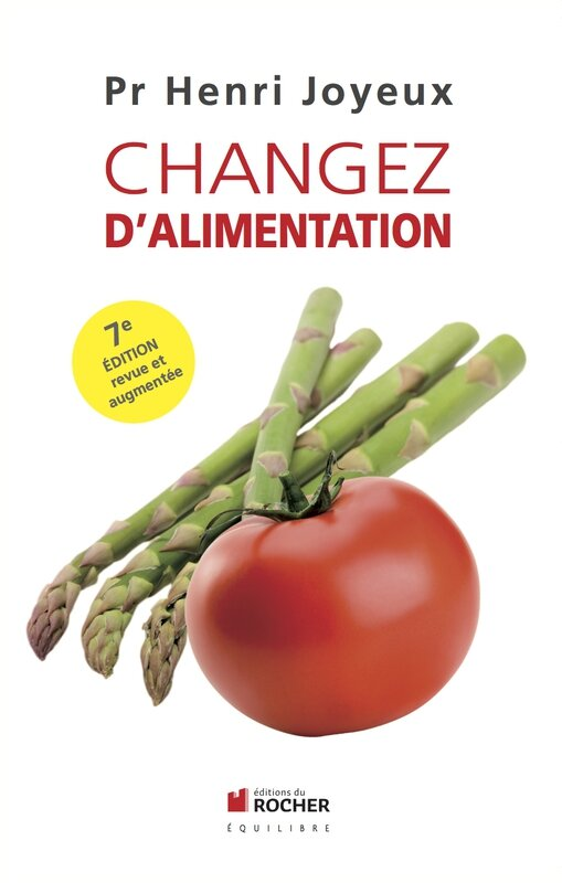 Changez-dAlimentation