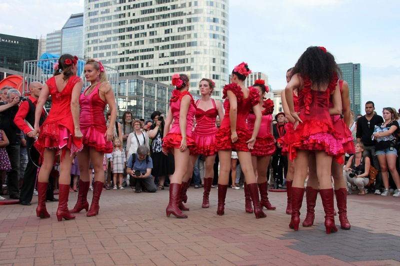 La guardia Flamenca - Anda la Banda_5386