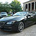 BMW 640d xDrive cabriolet type F12 2013 Baden Baden (1)