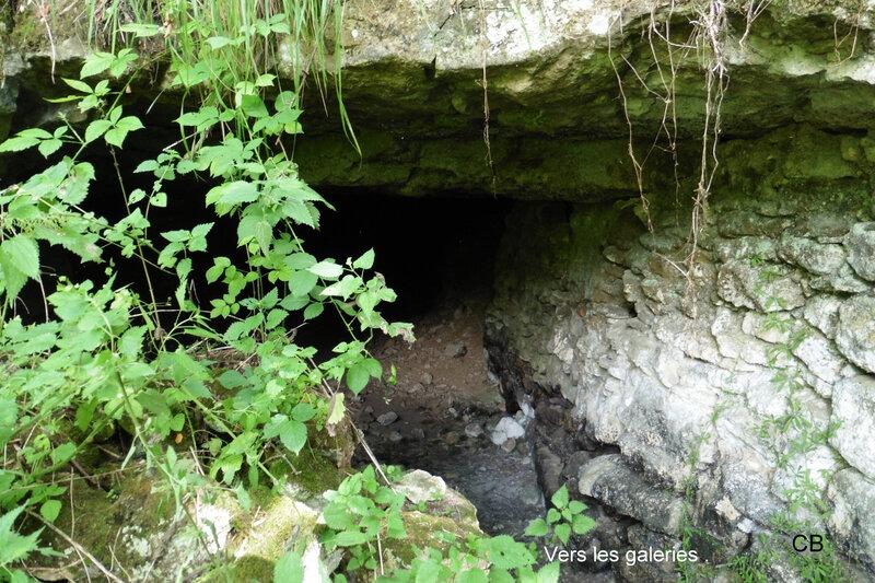 La carrière souterraine de Mont L Evèque 002