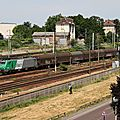 BB 27174 à Drancy